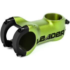 Sixpack Leader Stem 35 mm, for shaft coupling, electric-green